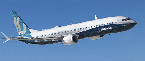 Boeing 737 Next Generation - Airliners Now